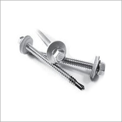 High Corrosion Resistance Screw