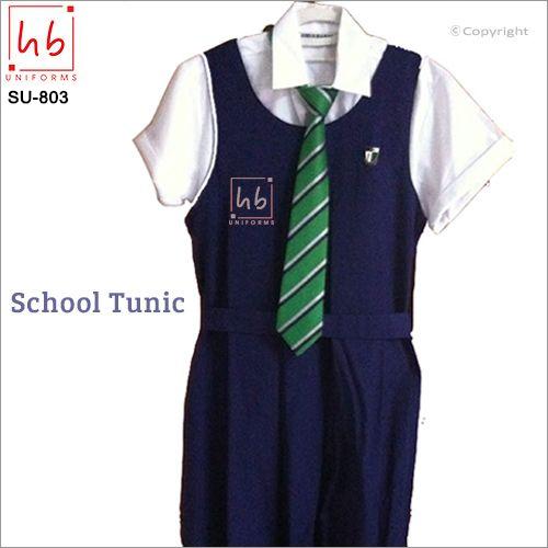 School Tunic