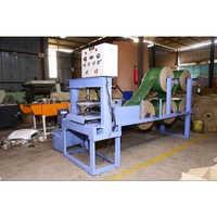 Fully Automatic Paper Plate Making Hydraulic Machine