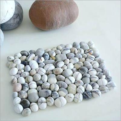 Pebbles Door Mat