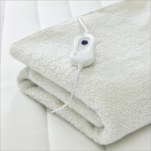 Electric Bed Warmer Blanket