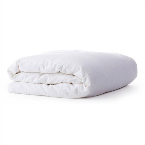 White Plain Percale Duvet Covers