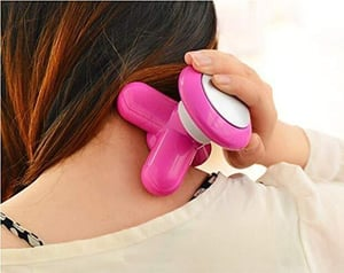 367 USB Vibration Full Body Massager