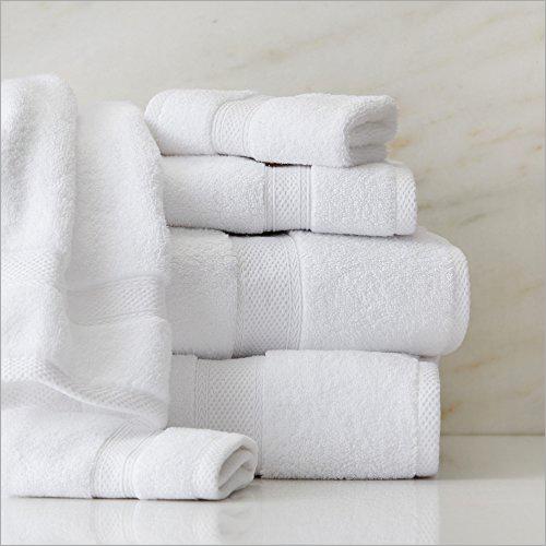 Hotel Bath Towels