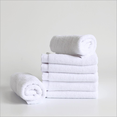 Hotel Face Towels