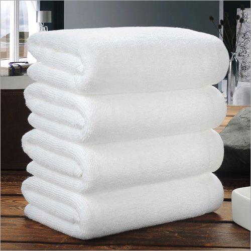 Plain Hand Towels