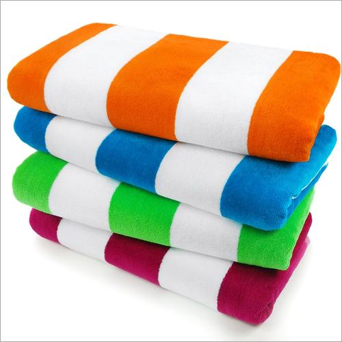 Designer Pool Towels
