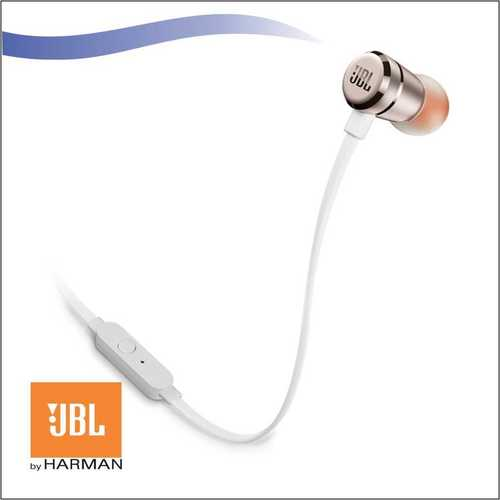 JBL T290 Earphone