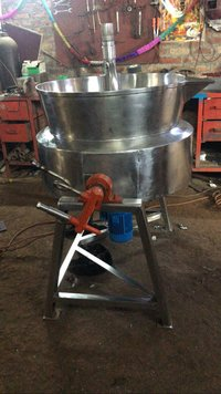 industrial kettle