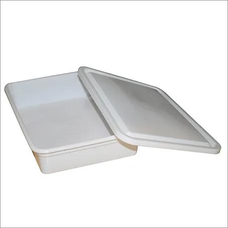 1/4 kg Plastic Sweet Box