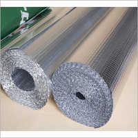Polyethylene Bubble Foil Heat Insulation Aluminum Foil