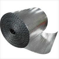 Aluminum Bubble Insulation Sheet