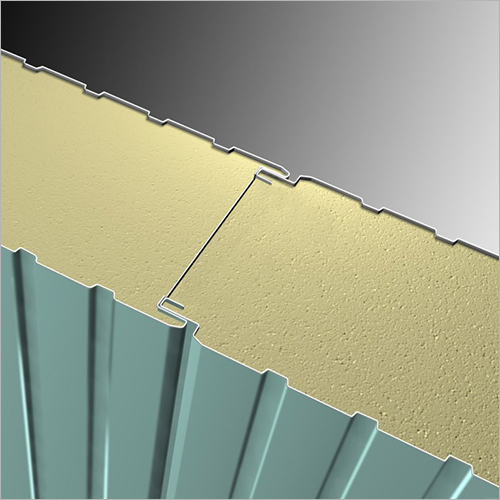 Insulated Metal Wall Panels