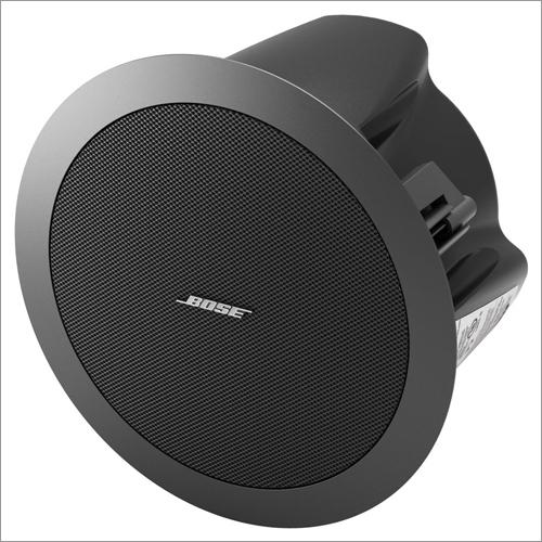 Black Ceiling Loudspeaker