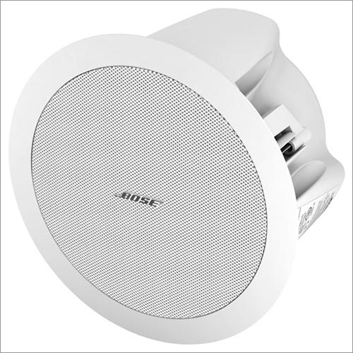 White Ceiling Loudspeaker