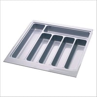 600mm Adjustable ABS Cutlery Tray
