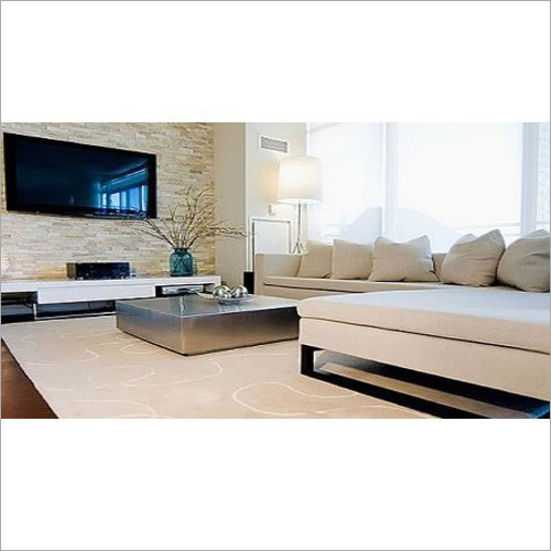 Living Room Interior Design Service