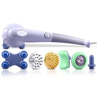 401 Magic Massager Pain Relief & Fat Reduction Joint with 7 attachment