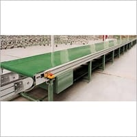 PVC Food Belt Conveyor