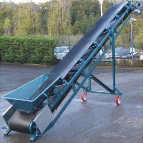 Portable Belt Conveyors