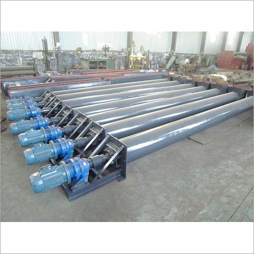 Batch Mixing Plant Screw Conveyor