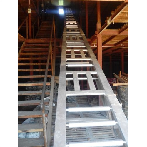 SS Cold Storage Belt Conveyor