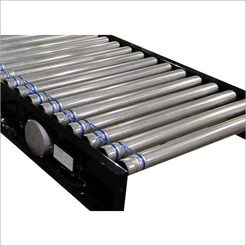 Steel Roller Belt Conveyor