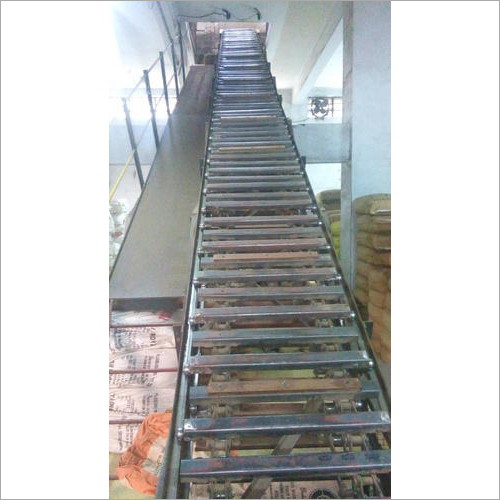 Moving Chain Conveyor