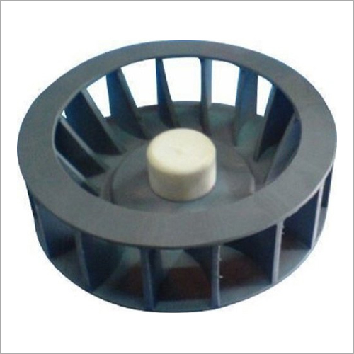 Submersible Plastic Pump Impeller