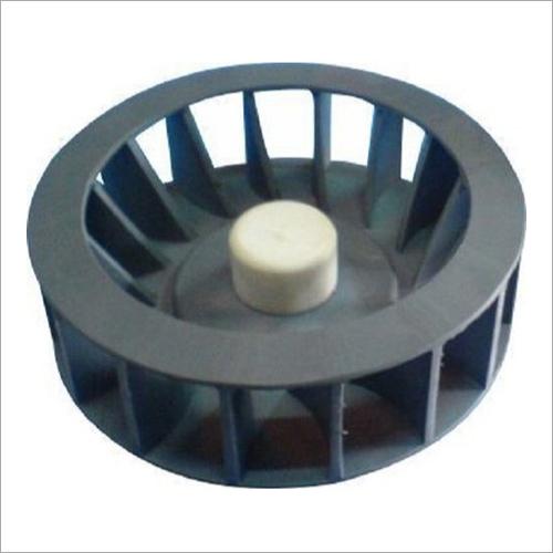 Submersible Plastic Pump Impeller