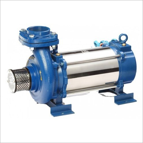5 HP Open Well Submersible Pump