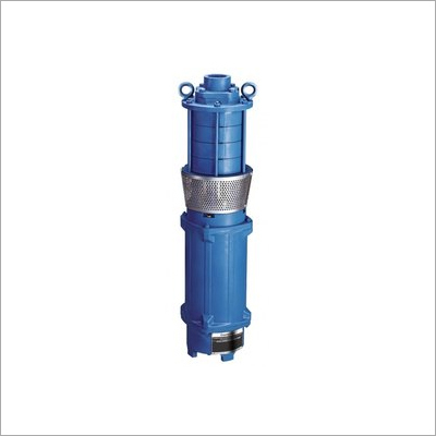 MS Borewell Submersible Pump