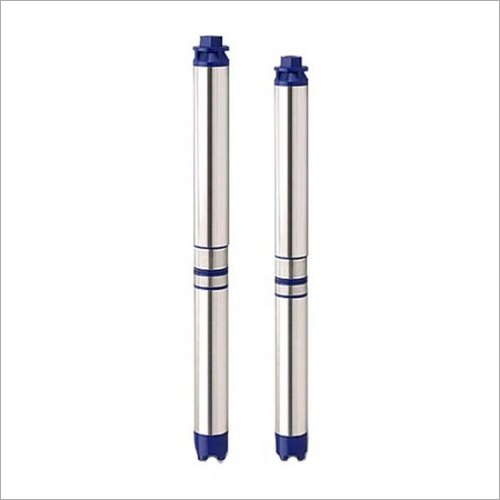 SS Borewell Submersible Pump