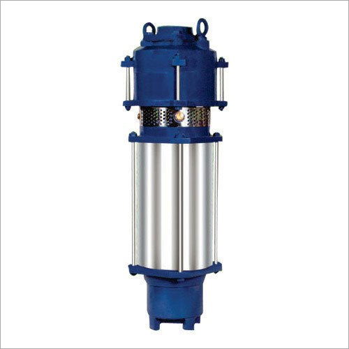 Single Phase Vertical Submersible Pump