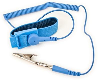 Wrist band strap