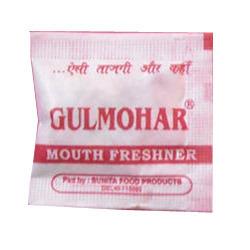 Mouth Fresheners Sachet
