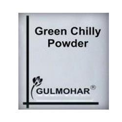 Green Chilli Sachet