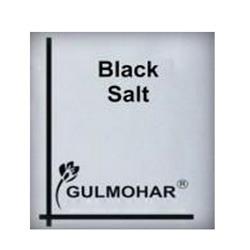 Black Salt Sachet