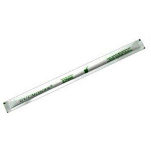 Straight Plastic Straw Sachet