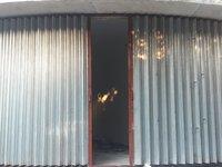 Shutters Gate