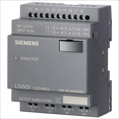Siemens PLC Modules