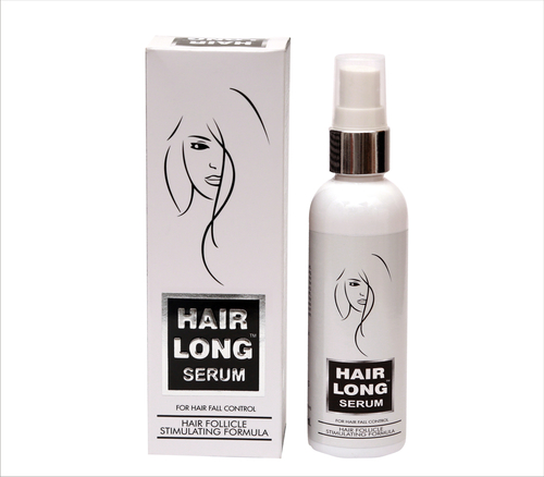 HAIR GROWTH HAIR LONG SERUM