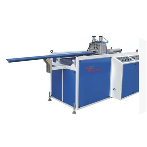 Automatic Pvc Pipe Cutting Unit