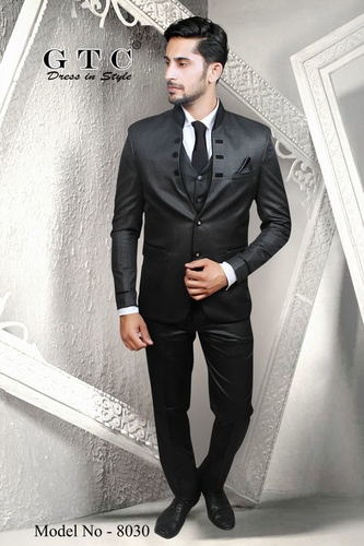 8030 Designer Men Suit