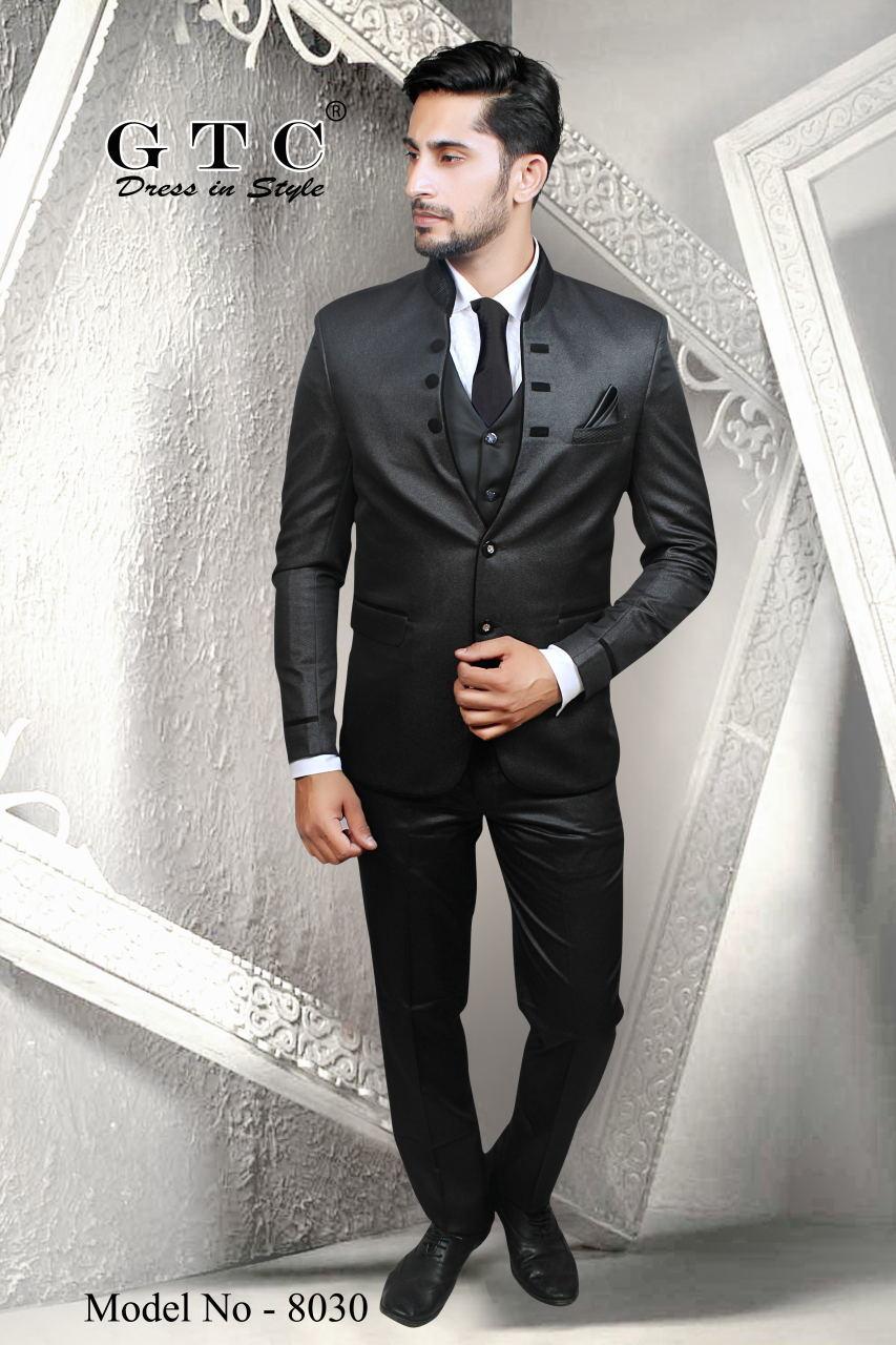 8030 Designer Men Suit