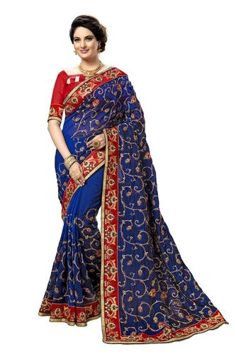 Satin Silk Saree Collection