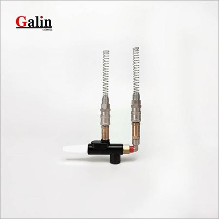 Gema Powder Coating Spare Parts PI-3 Pump Injector Complete