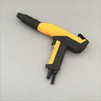 Galin Manual Powder Coating Spray Gun 2Flex Type (GLQ-L-1 2F)