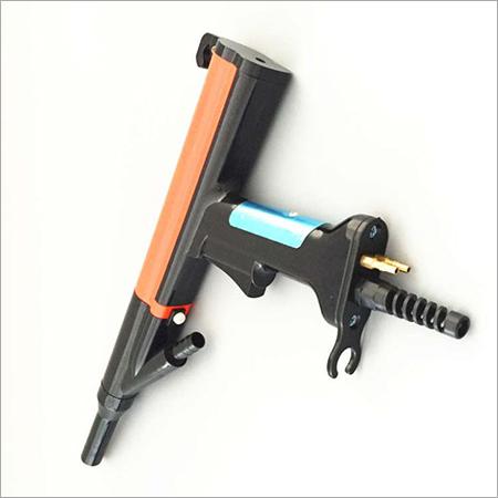Galin Manual Powder Coating Spray Gun (GLQ-J-1R)