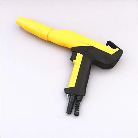 Galin Manual Powder Coating Spray Gun (GLQ-L-1Y)